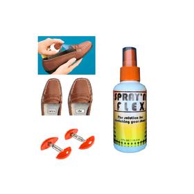 Έξυπνο σέτ ανοίγματος παπουτσιών-Stretch Shoes (Εργαλεία)